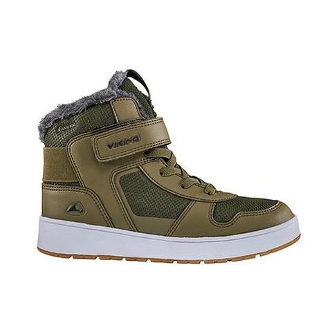 Ботинки Viking Jack GTX Jr Khaki/Hunting green
