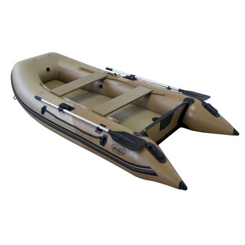 Надувная ПВХ-лодка BADGER Fishing Line 300 AD