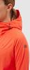 Элитный костюм для зимнего бега Gri Темп женский оранжевый