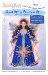 Brooke`s Books Publishing Spirit of the Cristmas Star Angel