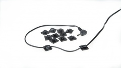 Крепеж провода Datakam CRP-12 (комплект 12 шт)