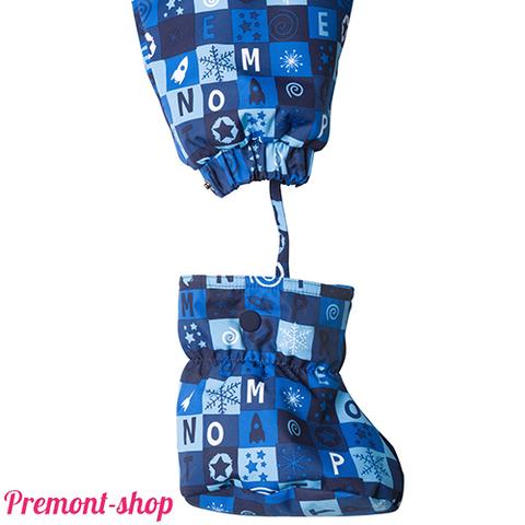 Комбинезон Premont Голубые льдинки