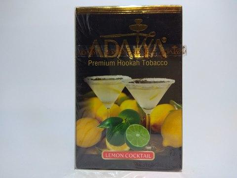 Табак для кальяна ADALYA Lemon Coctail 50 g