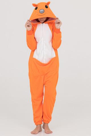 Пижама-кигуруми Футужама
