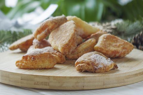 Чебоксарское печенье Из Атлашево
