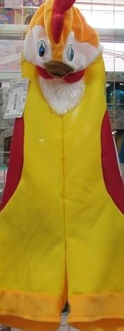К. костюм - Петушок 1430561 р.100-125