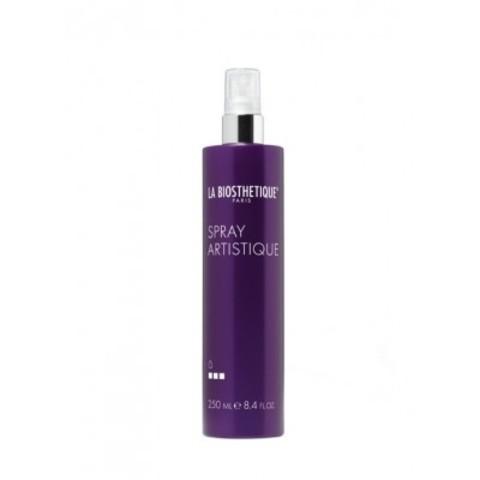 La Biosthetique Styling New: Лак для волос неаэрозольный экстрасильной фиксации (Spray Artistique), 250мл