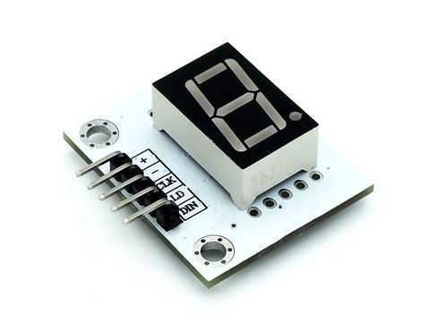 Модуль индикатора 0,56