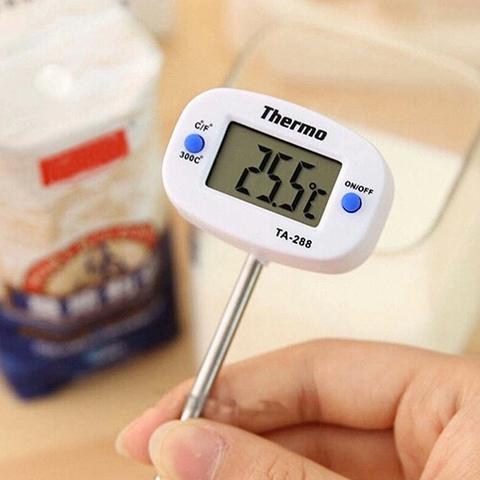Электронный термометр со щупом, 150 мм