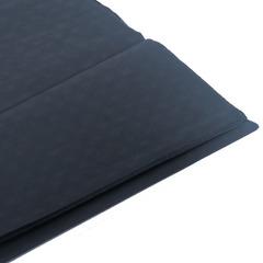 Бумага тишью черная 76 х 50 см, 10 листов 28 г/м