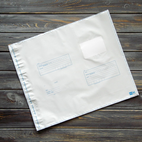 Пакет почтовый (320*355мм)
