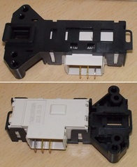 Блокировка люка ATLANT, Beko 908092001903, 2805310100, 2805310400 CONCORE