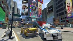 LEGO CITY Undercover (Nintendo Switch, русская версия)