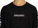 Лонгслив STRESS