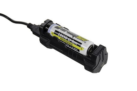 Зарядное устройство Armytek Handy C1 Pro 1 канальное