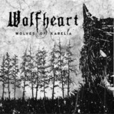 Wolfheart / Wolves Of Karelia (RU)(CD)