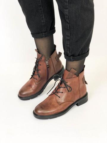 824216-4 Ботинки
