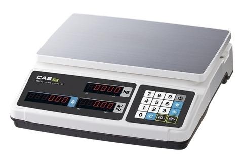 Весы CAS PR-15 (PR-30)