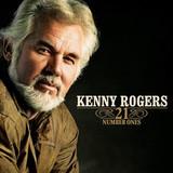 Kenny Rogers / 21 Number Ones (2LP)