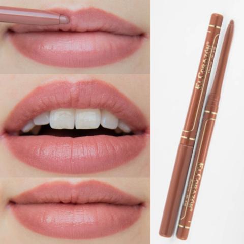 El Corazon карандаш для губ автомат 438 Desire