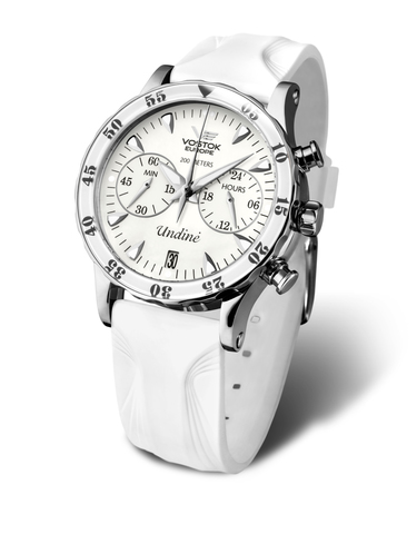 Часы наручные Восток Европа Ундина (Undinė) VK64/515A524