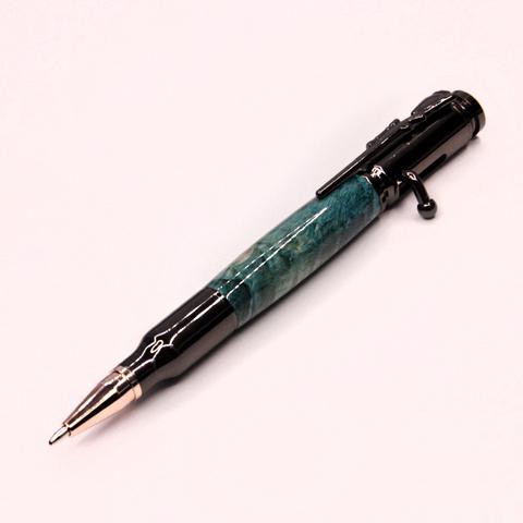 Шариковая ручка Пограничник