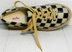 Туфли для женщин Goby TMK6506