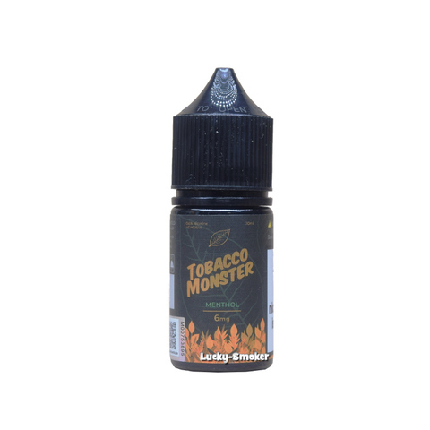 Tobacco Monster 60 мл Menthol