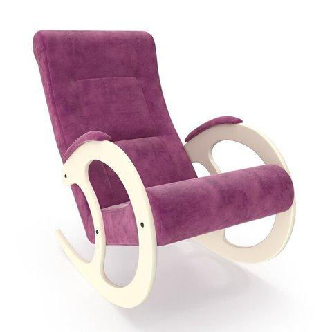 Кресло-качалка Комфорт Модель 3 дуб шампань/Verona Cyklam