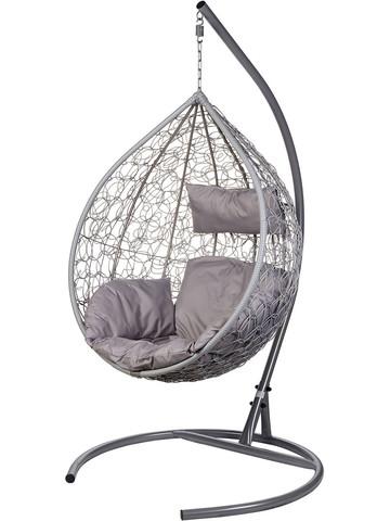 Подвесное кресло Tropica Gray