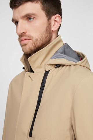 Куртка демисезонная TECH CARCOAT Tommy Hilfiger