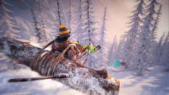 Steep™ – Winterfest Pack (DLC) (для ПК, цифровой ключ)