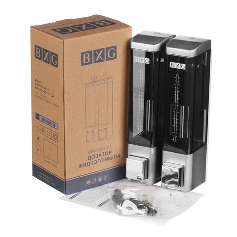 Дозатор жидкого мыла BXG-SD-2011C