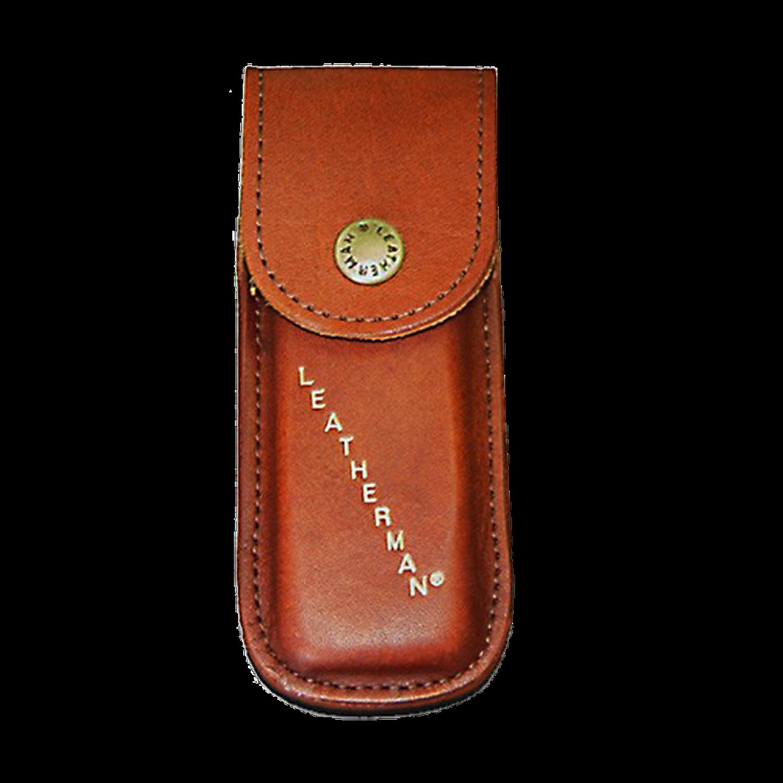 Чехол для мультитула Leatherman Super Tool, Surge, Signal, внутренний размер: 12X3,8X2 см, кожаный