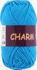 Пряжа Vita Charm 4172 (Бирюза)