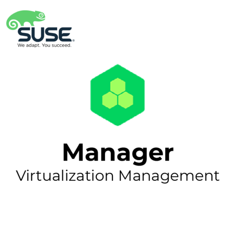 SUSE Manager Virtualization Management