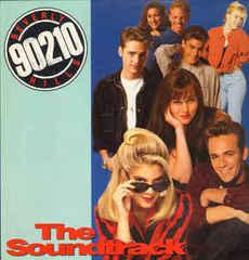 Виниловая пластинка. Beverly Hills, 90210 - The Soundtrack