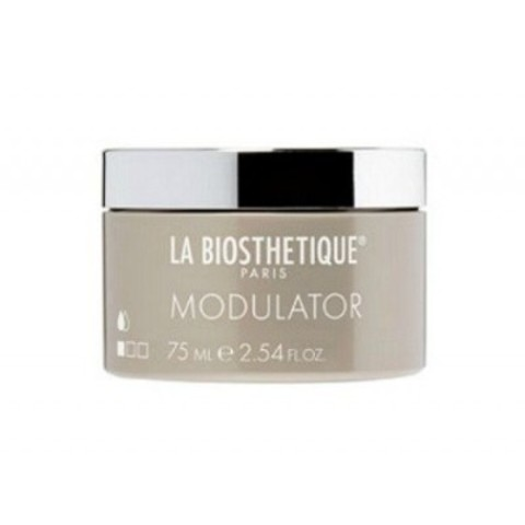 La Biosthetique Styling New: Укладочный крем легкой фиксации для толстых волос (Modulator), 75мл