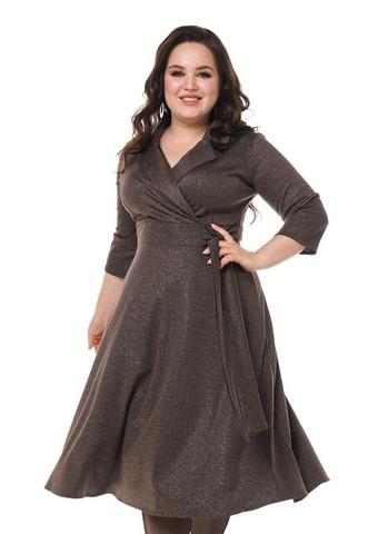 Платье-3643
