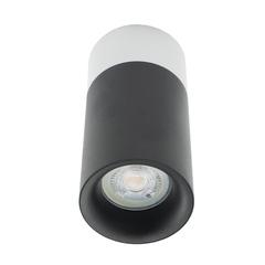 Накладной точечный светильник INL-7008D-01 Black