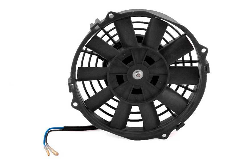 Вентилятор охлаждения АКПП