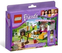 Lego Подружки Андреа и её маленький кролик (3938)
