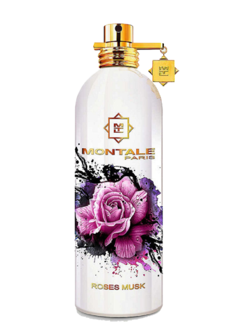 MONTALE Roses Musk Limited Edition EDP