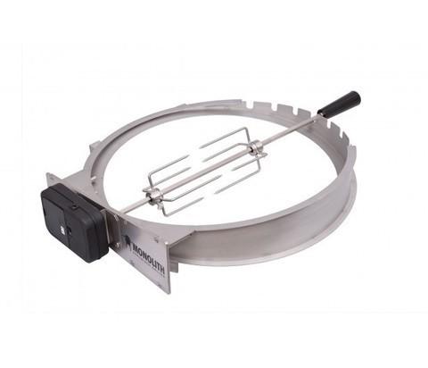 Шампуры (7 шт.) для шашлычницы с электроприводом Monolith