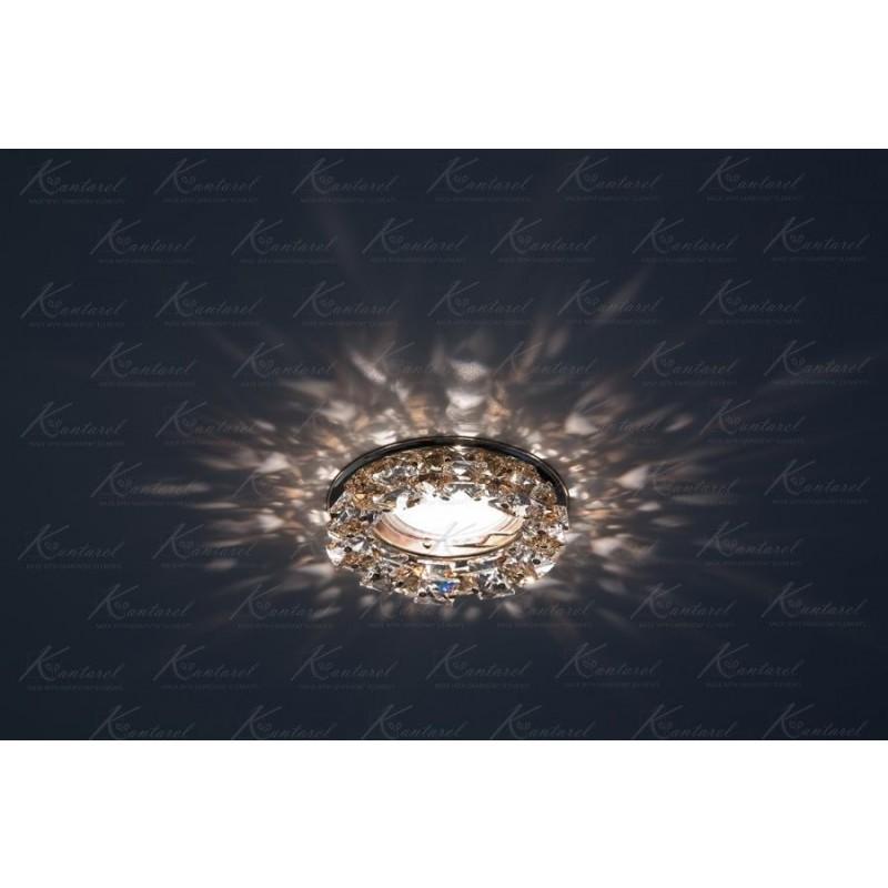 Встраиваемый светильник Kantarel Palazzo Farnese CD 044.3.1/16