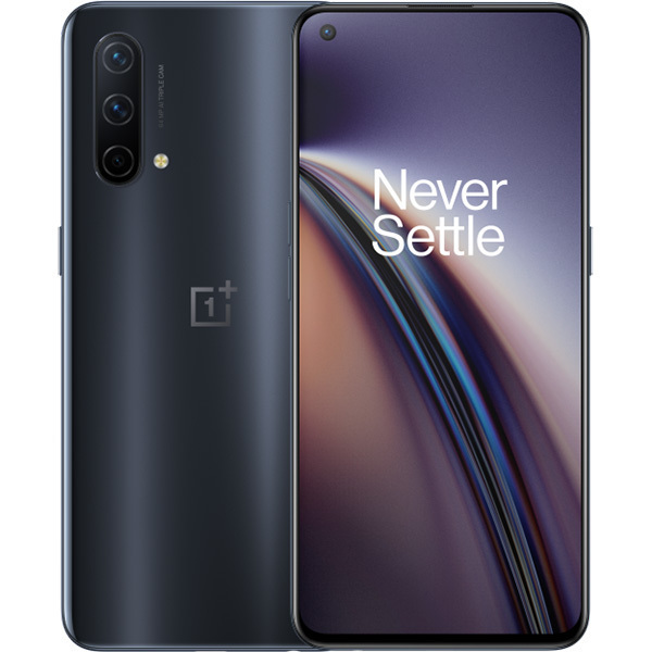 OnePlus Nord CE 5G OnePlus Nord CE 5G 8.128GB Charcoal ink (Черный) charcoal1.jpeg