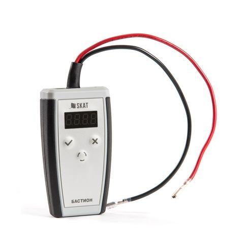 Автоматический тестер контроля емкости АКБ SKAT-BatTeSS