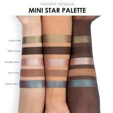 Natasha Denona Mini Star palette