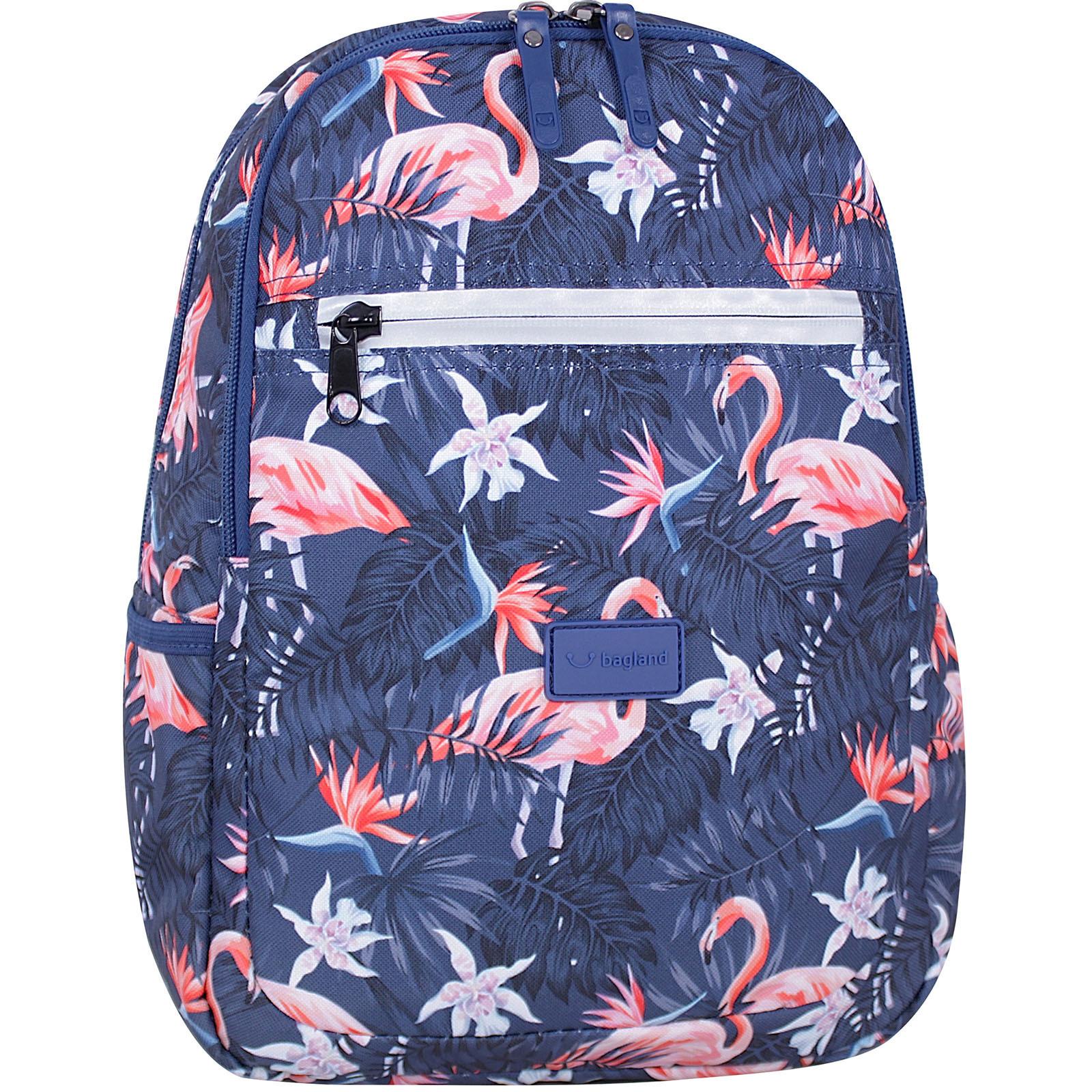 Молодежные рюкзаки Рюкзак Bagland Young 13 л. сублімація 762 (00510664) IMG_1617суб.762.JPG
