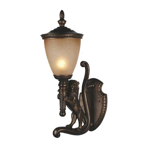 Уличный светильник Favourite 1337-1WL